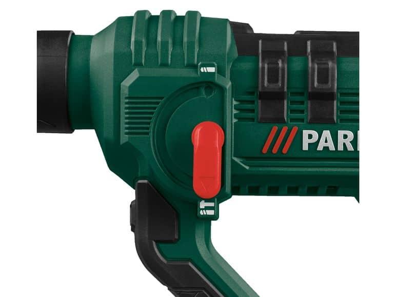 PARKSIDE® PABH 20-Li B2