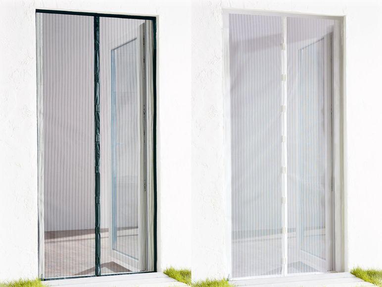Mágneses szúnyogháló ajtóra lidl