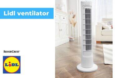 Lidl ventilátor – Silvercrest ventilátor választék