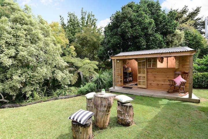 kerti faház felhasználása