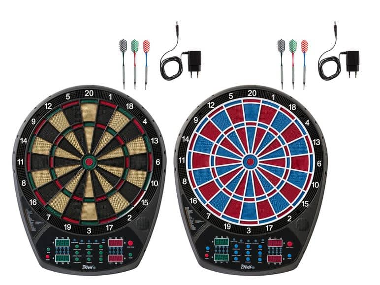 crivit-darts tábla